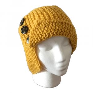 Chapeau design