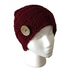 Chapeau design 4