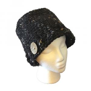 Chapeau vintage 12