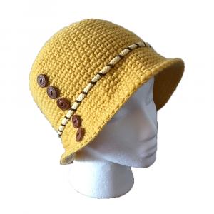 Chapeau vintage 5
